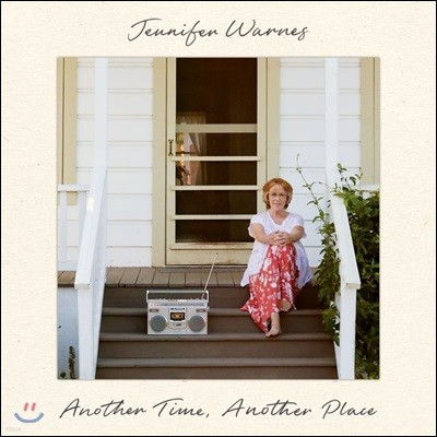 Jennifer Warnes (제니퍼 원스) - Another Time, Another Place [LP]