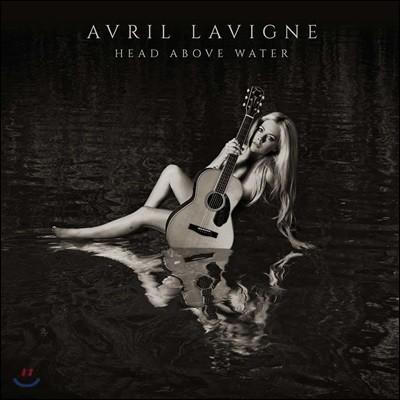 Avril Lavigne - Head Above Water 에이브릴 라빈 정규 6집 [LP]