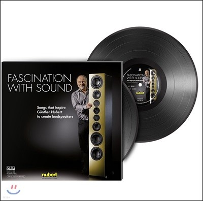 Inakustik & Nubert 레이블 오디오파일 모음집 (Nubert: Fascination With Sound) [2LP]