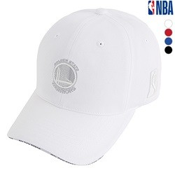 [NBA]GSW WARRIORS 샌드위치포인트 SOFT CURVED CAP(N195AP258P)
