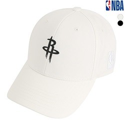 [NBA]LAL LAKERS 스몰로고 자수 HARD CURVED CAP (N195AP070P)