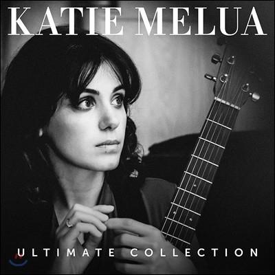 Katie Melua (케이티 멜루아) - Ultimate Collection [2LP]