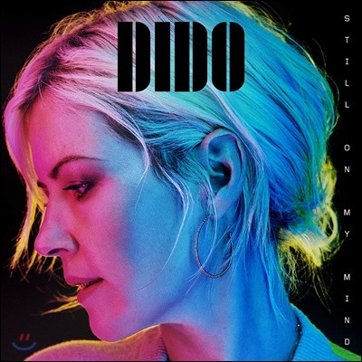 Dido - Still On My Mind 다이도 5집 [LP]
