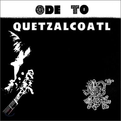 Dave Bixby - Ode To Quetzalcoatl