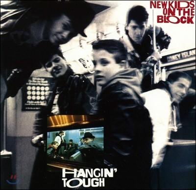 New Kids On The Block (뉴 키즈 온 더 블록) - Hangin' Tough 2집