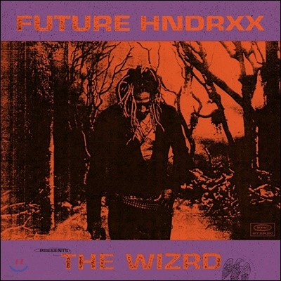Future - Future Hndrxx Presents: The Wizrd 퓨처 정규 7집