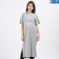 [NBA]PHI 76ERS WAIST BELT SLIT LONG OPS (N162TO713P)