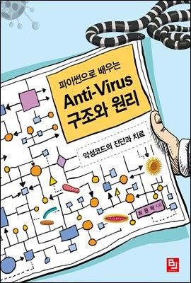 파이썬으로 배우는 Anti-Virus 구조와 원리