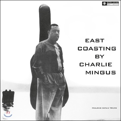 Charles Mingus (찰스 밍거스) - East Coasting [LP]