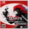 아라가미 (Aragami) (Shadow Edition) (Nintendo Switch)(영문반)