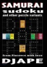 Samurai Sudoku and Other Puzzle Variants