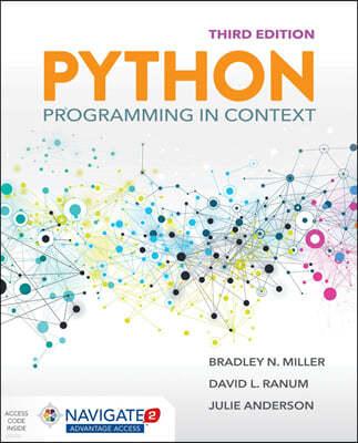 Python Programming in Context, 3/E