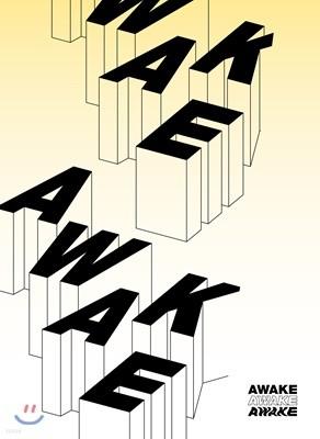 제이비제이95 (JBJ95) - 미니앨범 2집 : Awake [Dazed ver.]