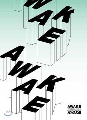 제이비제이95 (JBJ95) - 미니앨범 2집 : Awake [Awake ver.]
