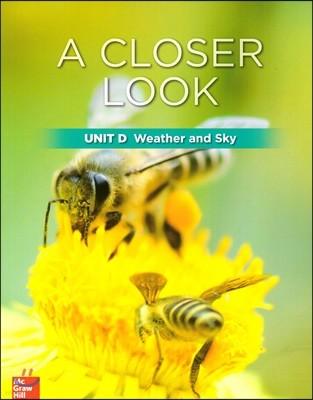 Science A Closer Look Grade 2 : Unit D (2018 Edition)