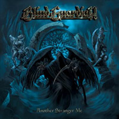 Blind Guardian - Another Stranger Me (EP) (Digipak)