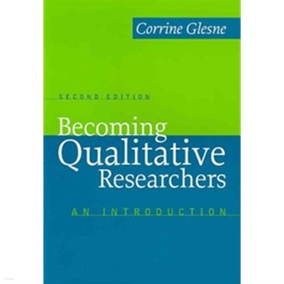 Becoming Qualitative Researchers (2th)