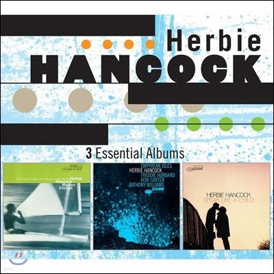Herbie Hancock (허비 행콕) - 3 Essential Albums