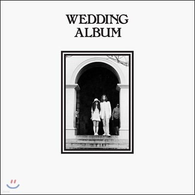 John Lennon / Yoko Ono (존 레논, 오노 요코) - Unfinished Music, No. 3: Wedding Album