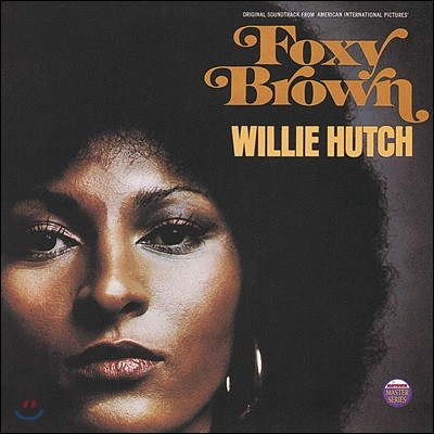 폭시 브라운 영화음악 - 발매 45주년 기념반 (Foxy Brown OST) [LP]