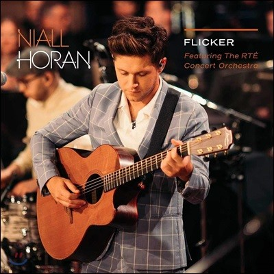 Niall Horan (나일 호란) - Flicker Featuring The Rte Concert Orchestra