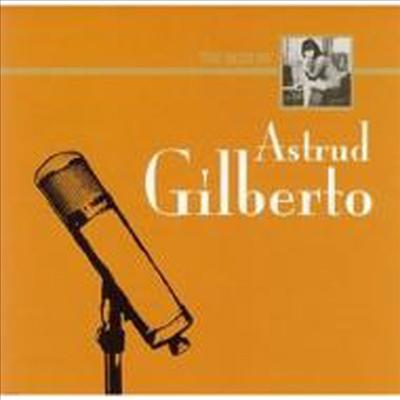 Astrud Gilberto - Best Of Astrud Gilberto (일본반)