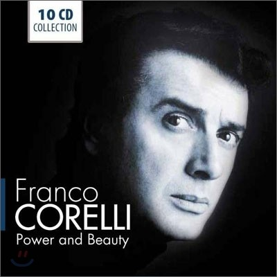 Franco Corelli - Power and Beauty 프랑코 코렐리