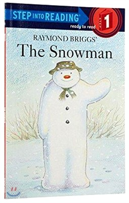 Step Into Reading 1 : The Snowman