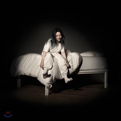 Billie Eilish (빌리 아일리시) - WHEN WE ALL FALL ASLEEP, WHERE DO WE GO?