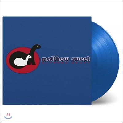 Matthew Sweet (매튜 스위트) - Altered Beast 4집 [투명 블루 컬러 LP]