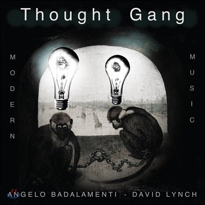 Thought Gang (쏘트 갱) - Thought Gang [2LP]