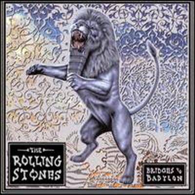 Rolling Stones - Bridges to Babylon (Remastered)
