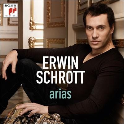 Arias - 어윈 슈로트