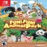 두근두근 동물 랜드 (Fun! Fun! Animal Park) (Nintendo Switch)(영문반)