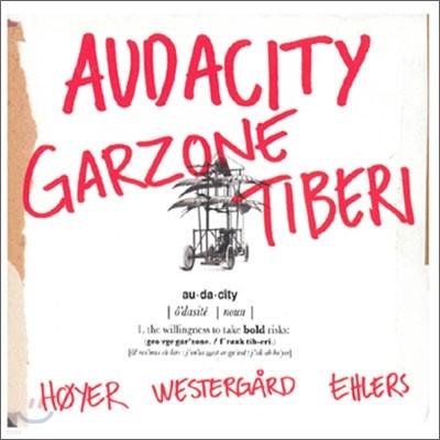 George Garzone, Frank Tiberi - Audacity