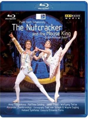 Dutch National Ballet 차이코프스키: 네덜란드 국립 발레단의 호두까기 인형 (Tchaikovsky: The Nutcracker & The Mouse King)