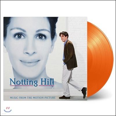 노팅 힐 영화음악 (Notting Hill OST by Trevor Jones) [오렌지 컬러 LP]