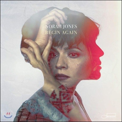 Norah Jones (노라 존스) - Begin Again [LP]