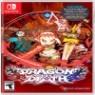 드래곤 마크드 포 데스 (Dragon Marked For Death) (Nintendo Switch)(영문반)
