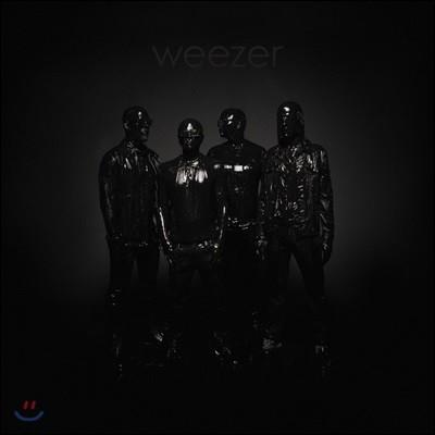 Weezer - Weezer (Black Album) 위저 13집 [LP]