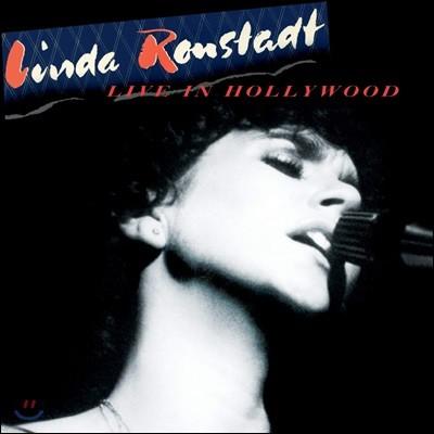 Linda Ronstadt - Live In Hollywood 린다 론스태드 1980년 라이브