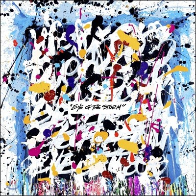 One Ok Rock  - Eye Of The Storm 원 오크 록 정규 9집