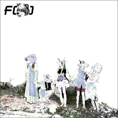 에프엑스 (f(x)) - 2nd 미니앨범 : Electric Shock