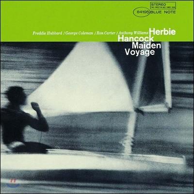Herbie Hancock (허비 행콕) - Maiden Voyage