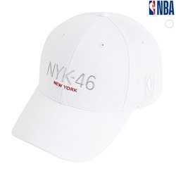 [NBA]NYK KNICKS 슬림메탈 고주파 HARD CURVED CAP(N195AP434P)