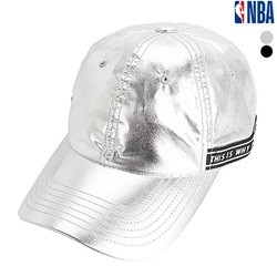 [NBA]NBA 레터링 테이프 SOFT CURVED CAP (N195AP273P)