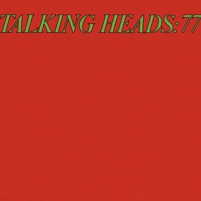 [중고 LP] Talking Heads - Talking Heads 77 (US 수입반)