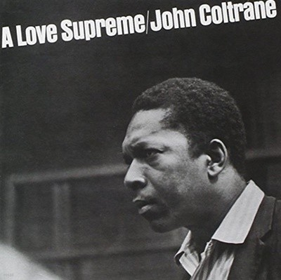 John Coltrane - A Love Supreme (US 수입)