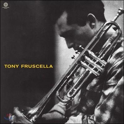 Tony Fruscella (토니 프루셀라) - Tony Fruscella [LP]
