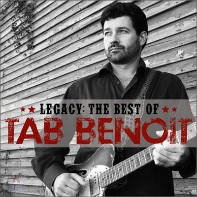 Tab Benoit - Legacy: The Best Of Tab Benoit